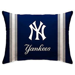 MLB New York Yankees Bed Pillow