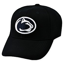 Penn State University Premium Memory Fit™ 1Fit™ Hat in Black