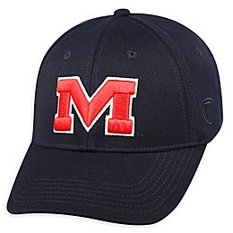 University Of Mississippi Premium Memory Fit™ 1Fit™ Hat