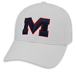 University Of Mississippi Premium Memory Fit™ 1Fit™ Hat