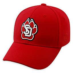 University of South Dakota Premium Memory Fit™ 1Fit™ Hat in Red