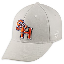 Sam Houston State University Premium Memory Fit™ 1Fit™ Hat in White