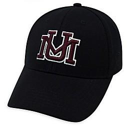 University of Montana Premium Memory Fit™ 1Fit™ Hat in Black