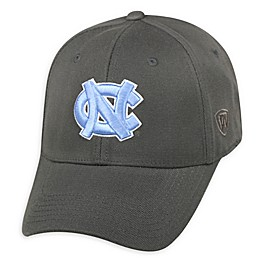 University of North Carolina Premium Memory Fit™ 1Fit™ Hat in Charcoal