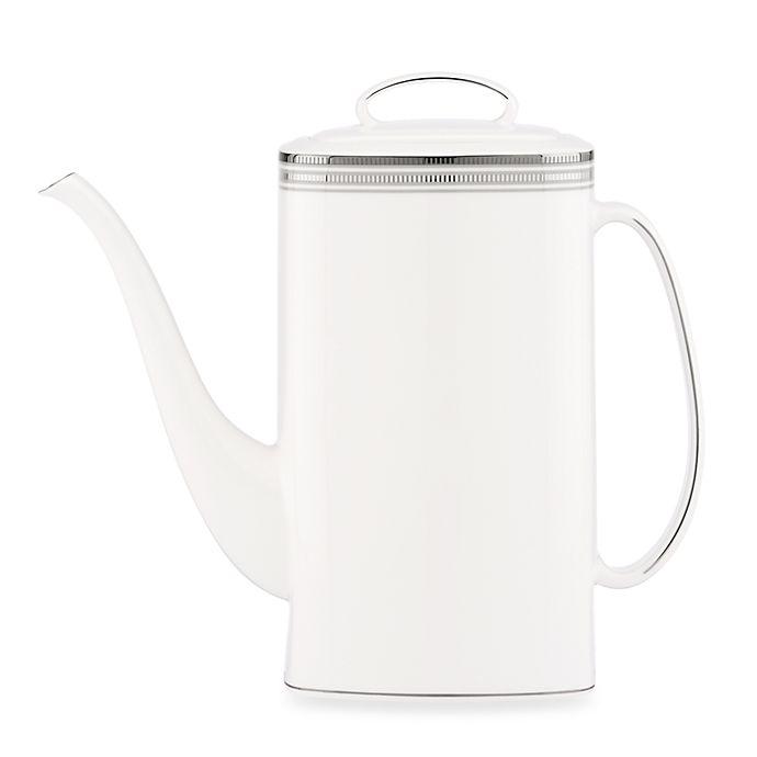 Alternate image 1 for kate spade new york Palmetto Bay™ 52-ounce Coffeepot