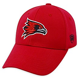 Missouri State University Premium Memory Fit™ 1Fit™ Hat in Red