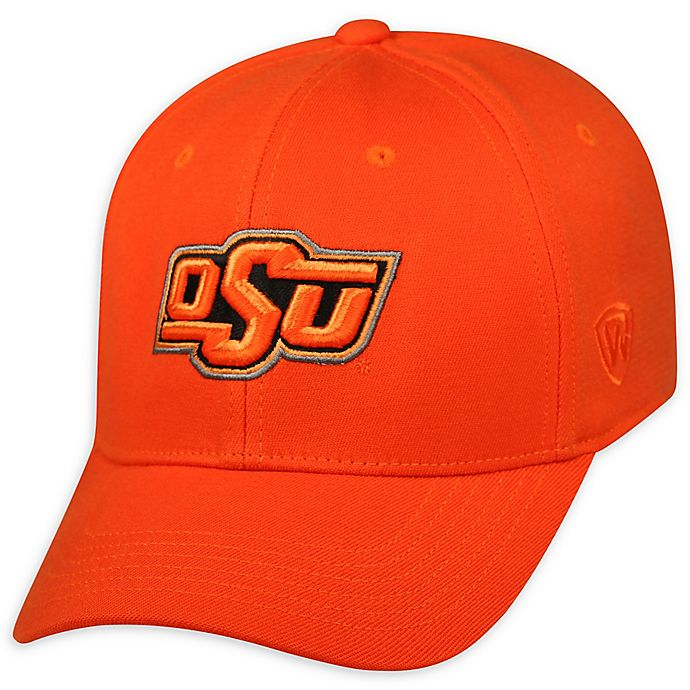 f5dd6a2f597 Oklahoma State University Premium Memory Fit™ 1Fit™ Hat