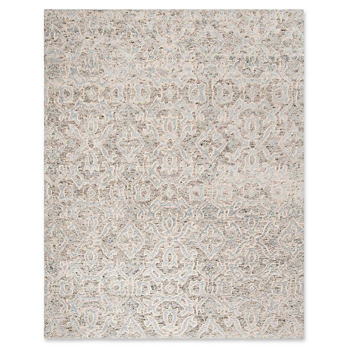 Alternate image 1 for Safavieh Paseo Harper 9' x 12' Area Rug in Grey