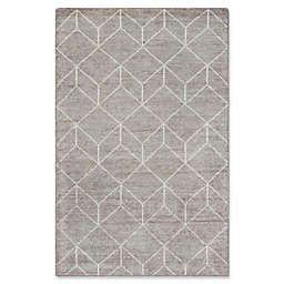 Safavieh Bridget Geometric Rug in Silver