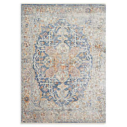 Magnolia Home by Joanna Gaines Ophelia Rug in Blue/Multi