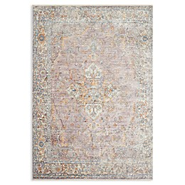 Magnolia Home by Joanna Gaines Ophelia Rug in Berry/Multi