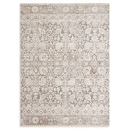 Magnolia Home by Joanna Gaines Ophelia Rug in Grey/Taupe