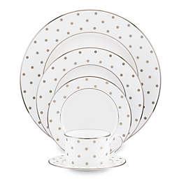 kate spade new york Larabee Road™ Platinum Dinnerware Collection