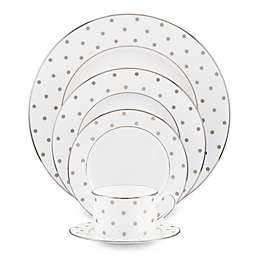 kate spade new york Larabee Road™ Platinum Dinnerware Collection