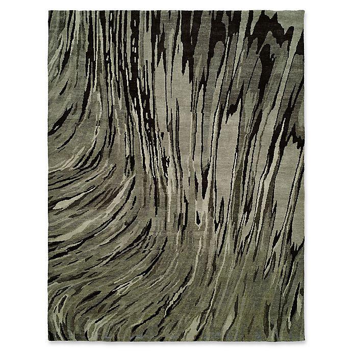 Alternate image 1 for Natori Dynasty Sahara 10' x 14' Area Rug in Grey