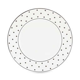 kate spade new york Larabee Road™ Platinum Dinner Plate