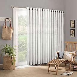 Parasol Key Largo Grommet Indoor/Outdoor Patio Door Panel (Single)