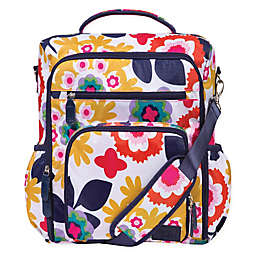 French Bull® Sus Convertible Backpack Diaper Bag