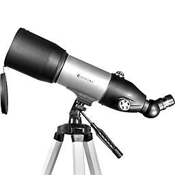 Barska® 40080 133 Power Starwatcher Telescope in Grey