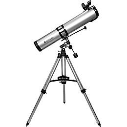 Barska® 900114 - 675 Power Starwatcher Telescope in Grey