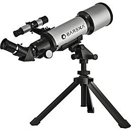 Barska® 400780 300 Power Starwatcher Telescope in Grey