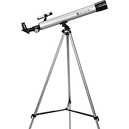 Barska® 60050 - 450 Power Starwatcher Telescope in Grey