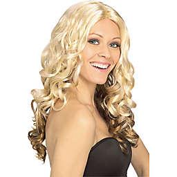 Goldilocks One-Size Adult Halloween Wig