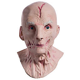 Star Wars™ Episode VIII Supreme Leader Snoke One-Size Adult Halloween Mask