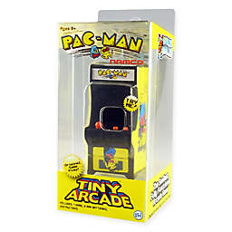 Tiny Arcade® Pac-Man Classic Arcade Video Game