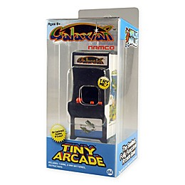 Tiny Arcade® Galaxian Classic Arcade Video Game