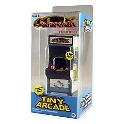 Tiny Arcade® Galaxian Classic Arcade Video Game