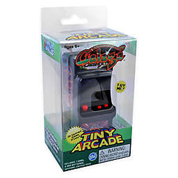Tiny Arcade® Galaga Classic Arcade Video Game