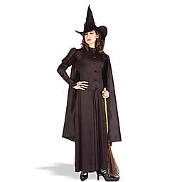 Forum Novelties© Classic Witch One-Size Adult Halloween Costume