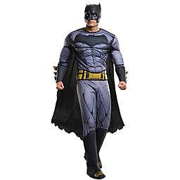 DC Comics™ Deluxe Batman One-Size Adult Halloween Costume