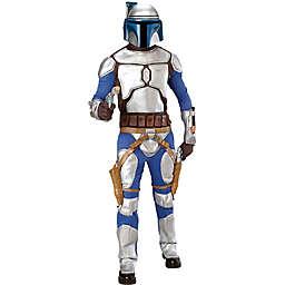 Star Wars™ One Size Adult Jango Fett Deluxe Halloween Costume