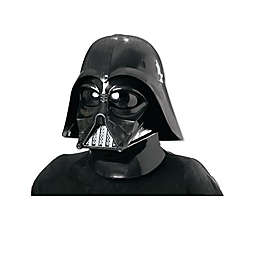 Star Wars™ Darth Vader 2-Piece Injection Molded Halloween Mask & Helmet