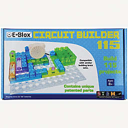 E-Blox® Circuit Builder 115