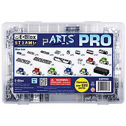 E-Blox® pARTS™ Pro 220-Piece Electronic LED Building Block Set