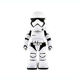 First Order Stormtrooper™ Robot by UBTECH in White