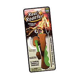 Hog Wild® Marshmallow & Hot Dog Reel Roaster