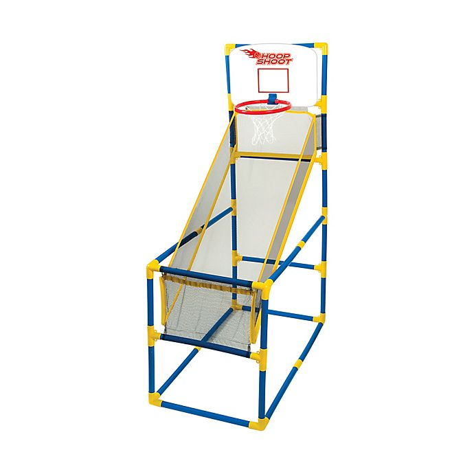 Alternate image 1 for Westminster Inc. Hoop Shoot Basketball Set
