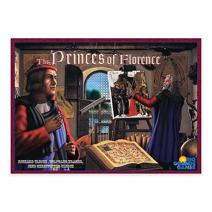 Alternate image 1 for Rio Grande™ Princes of Florence