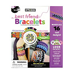 SpiceBox Best Friend Bracelets