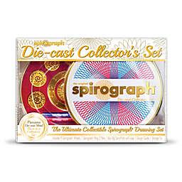 Spirograph® Die-Cast Collector's Set
