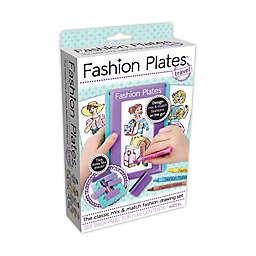 Fashion Plates™ Travel Set