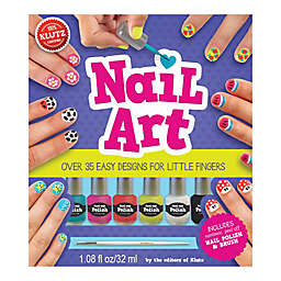 Klutz® Nail Art
