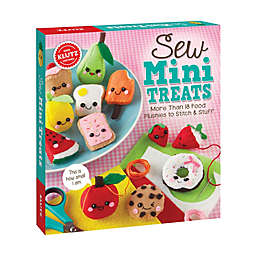Klutz® Sew Mini Treats