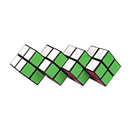 Family Games Inc. Quadruple Cube BIG Multicube