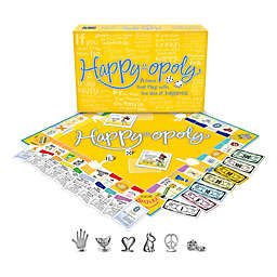 Late For The Sky Happy-opoly Game