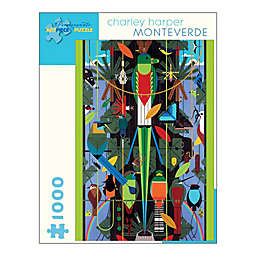 Charley Harper - Monteverde Puzzle 1000-Piece Jigsaw Puzzle
